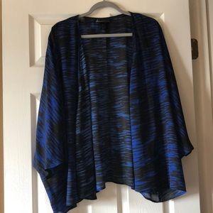 Lightweight Kimono